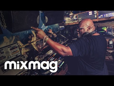 CARL COX - Fabric London (Mixmag Live Session) #EDM #HITS #HouseMusic #FlashbackFriday #Video