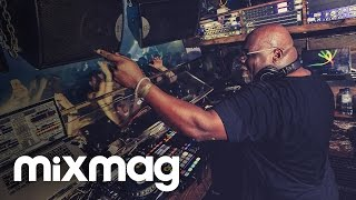 CARL COX Mixmag Live @ Fabric London