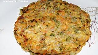 Akki Rotti Recipe - Rice Flour Rotti Recipe - Akki Roti Recipe - Bachelors Recipe