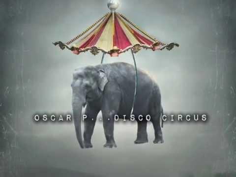 Oscar P - I Love You