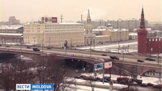 01.12.2015 ВЕСТИ MOLDOVA 19-00 Ru
