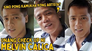 Grabe Improvement! Melvin Calica 1st Check Up