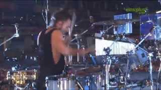 30 Seconds To Mars - Closer to the Edge - Rock Am Ring 2013 Live