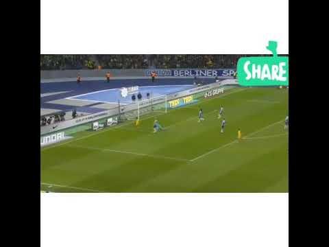 Download Hertha Berlin vs Dortmund 1-2 Highlights _ Goals