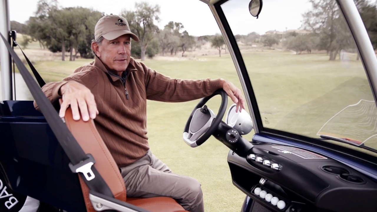 b9e207d3aa07a Country music legend George Strait as Garia s Ambassador - YouTube