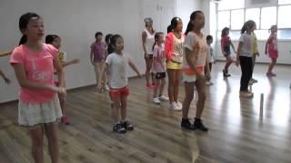Publication Date: 2014-08-04   Video Title: 動感校園「我勁優秀」- 黃埔宣道小學