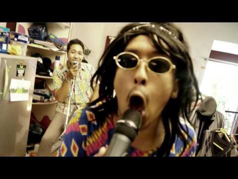 "RASTALINE feat SELA GUDAL ""Singkong Keju"" (Bill n Brod cover)"