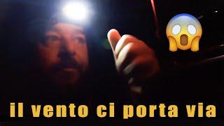 Il vento ci porta via (Italian Family Overland)