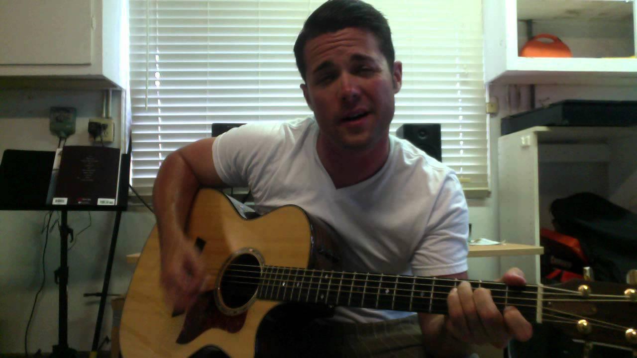 Scott Mclaughlin Sweet Annie Zac Brown Band Cover Youtube