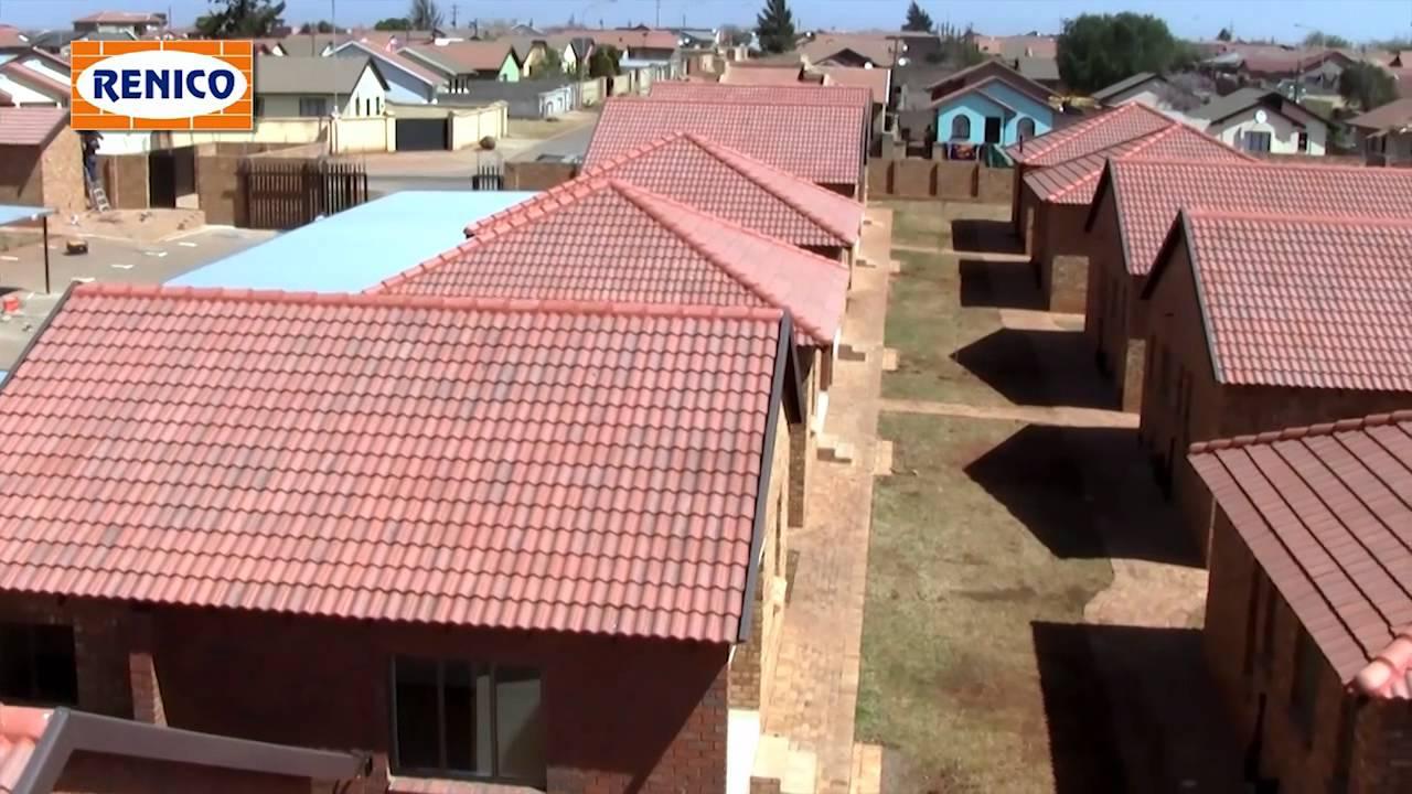 protea glen estate protea glen extension 11 soweto gauteng south