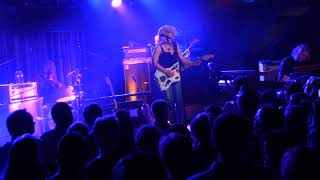 Samantha Fish Band at the Belly Up 10/5/19 Dirty/Little Baby