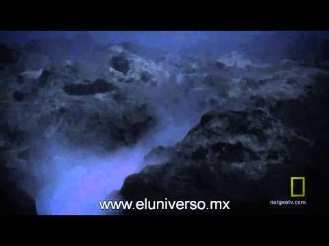 Origen del Oceano Atlantico