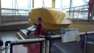 Carnegie Science Center, Pittsburgh, PA - Part 1.mp3
