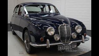 Jaguar MK2 2.4 Saloon 1968 -VIDEO- www.ERclassics.com