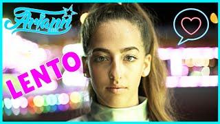 ARIANN - LENTO (Videoclip Oficial)