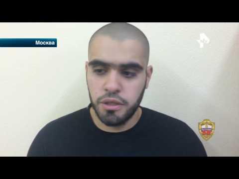 В Москве задержали двойника Тимати, разыгравшего спектакль в метро