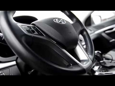 Дооборудование Hyundai i40 круиз контролем