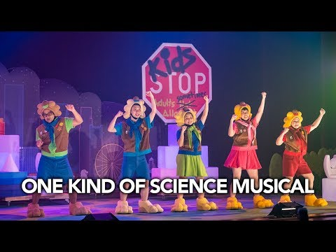 One Kind of Science Musical