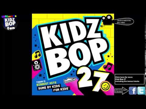 KIDZ BOP Kids – Am I Wrong? (Official Lyric Video) [KIDZ BOP 27]