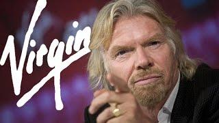 Rebel Billionaire Richard Branson