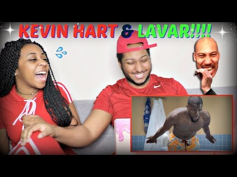 Kevin Hart on Lavar Ball and His Least Favorite Son 'Cold As Balls' REACTION!!!