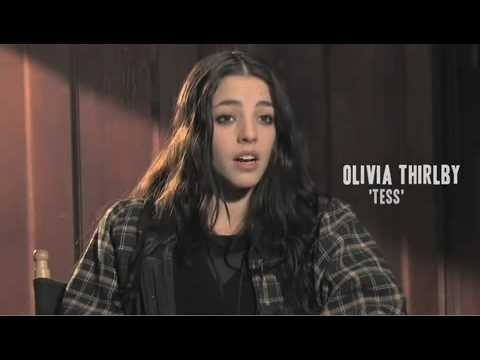 First Look: Olivia Thirlby in What Goes Up
