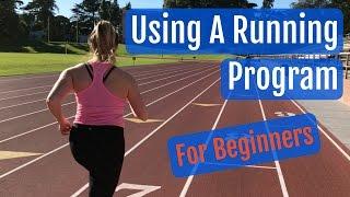 How To Start A Run Program (For Beginners!)