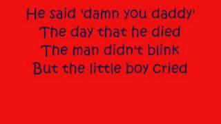 Jimmy Wayne- I love you this much lyrics