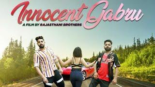Gambar cover INNOCENT GABRU | FULL SONG | SHIVAM | VIRAAJ | RAJASTHANI BROTHERS |