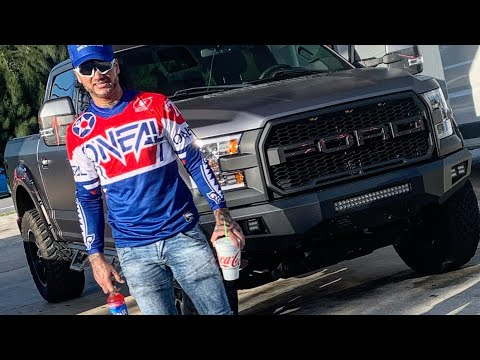 RiFF RAFF - NOW THEY MAD (Official Video)