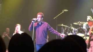 huey lewis and the news heart of rock n roll irving plaza 05 13 13