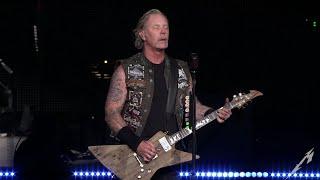 Metallica: Master of Puppets (Amsterdam, Netherlands - June 11, 2019) E Tuning