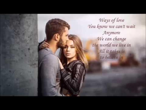 Клип Fancy - Ways of Love