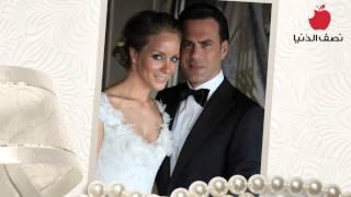 الممثلين الأتراك وأزواجهم