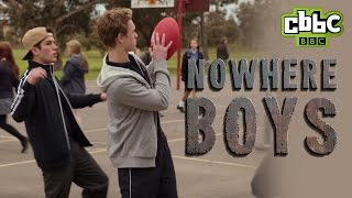 Nowhere Boys - Series 2 Episode 4