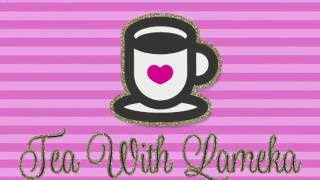 TEA WITH LAMEKA - Officer Norman Ep 68