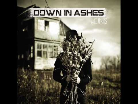 Down In Ashes - Awake