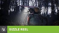 Unreal Enterprise Summer 2017 Sizzle Reel - Evermotion.org
