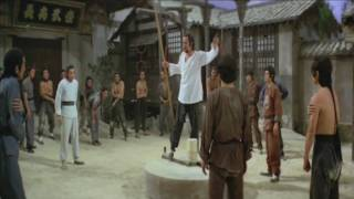Jiao tou (Kung Fu Instructor) - 1979 4/11