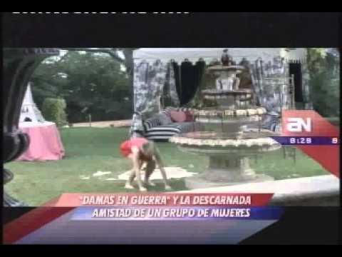 BRIDESMAIDS - DAMAS EN GUERRA: DETALLES