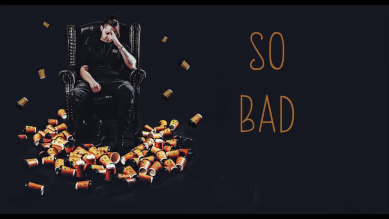 Download Switch - So bad (lyric video)