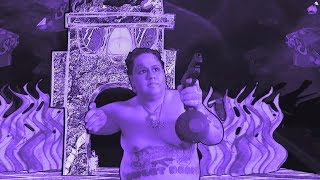 Fat Nick - New Opps [Chopped & Screwed] PhiXioN