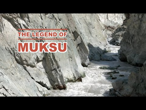 The Legend of Muksu - Behind The Scene 3
