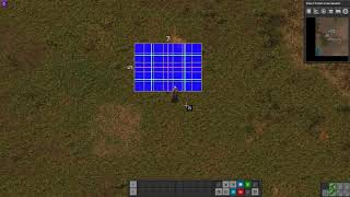 Factorio Mod Spotlight - Tapeline