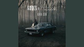 Gambar cover Kara Gün (feat. Taladro)