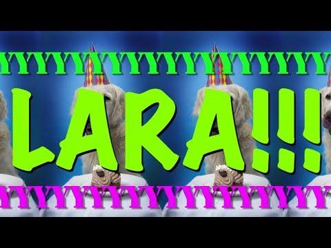 happy-birthday-lara!---epic-happy-birthday-song