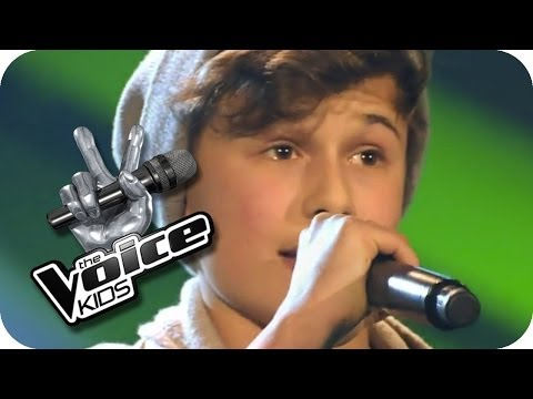 Revolverheld - Halt Dich An Mir Fest (Luca) | The Voice Kids 2014 | Blind Audition | SAT.1
