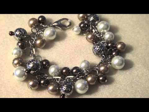 Making Charm Bracelets and Necklaces with Chain