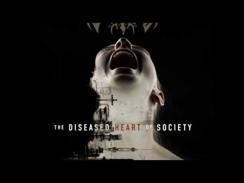 Solitary - The Diseased Heart of Society [Full Album]