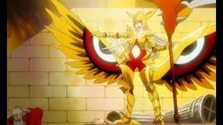 аниме клип Хвост феи AMV ( Fairy tail AMV ) (Нацу монстр)